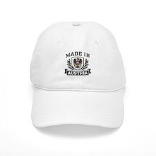 Made in Austria Baseball Cap