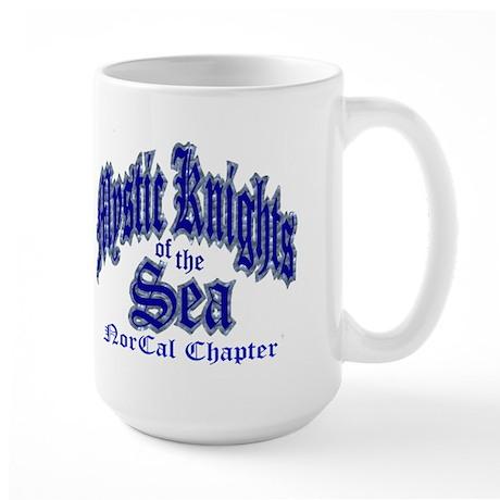 Nor Cal Large Mug