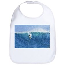 Catch the Wave Bib