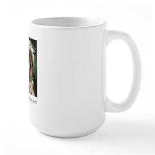 Barbara Boxer Mug