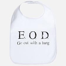 E.O.D. 1 Bib