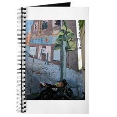 Harlem Mural Journal