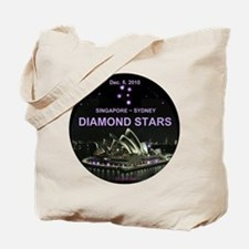 DIAMOND STARS - Tote Bag