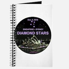 DIAMOND STARS - Journal