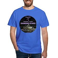 DIAMOND STARS - T-Shirt