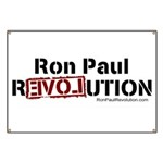 Ron Paul- Banner