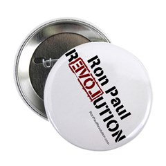 "Ron Paul 2.25"" Button (100 pack)"