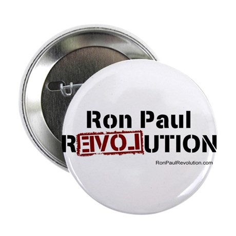"Ron Paul- 2.25"" Button (10 pack)"
