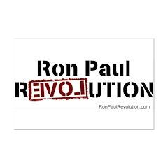 Ron Paul- 16