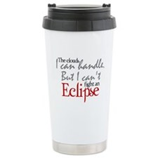 Can't fight an Eclipse Travel Mug
