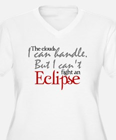 Can't fight an Eclipse T-Shirt