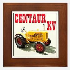 Unique Centaur Framed Tile