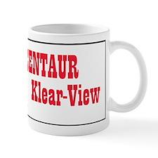 Unique Centaur Mug