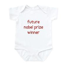 future nobel prize winner Infant Bodysuit