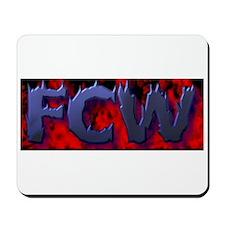 FCW Mousepad