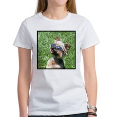 Yorkshire Terrier Women's T-Shirt