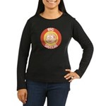 Big Sister Women's Long Sleeve Dark T-Shirt