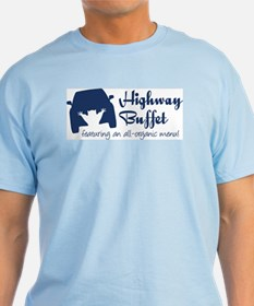 Highway Buffet T-Shirt