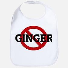 Anti-Ginger Bib