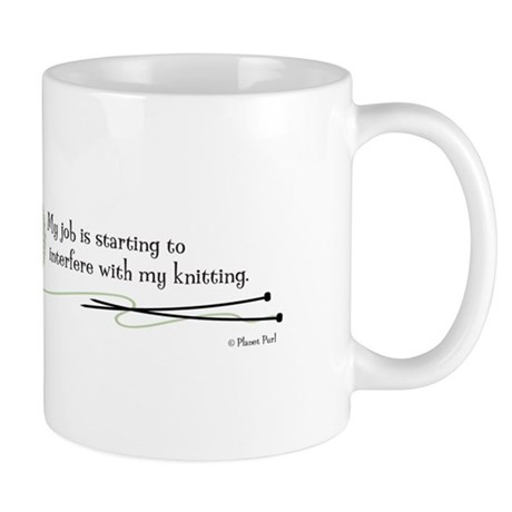 """My Job"" - Mug"