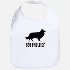 Got Sheltie? Bib