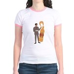 Mad Men Salvatore Jr. Ringer T-Shirt