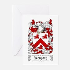 Redpath Greeting Cards (Pk of 20)