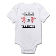 Shaman-in-Training Infant Bodysuit