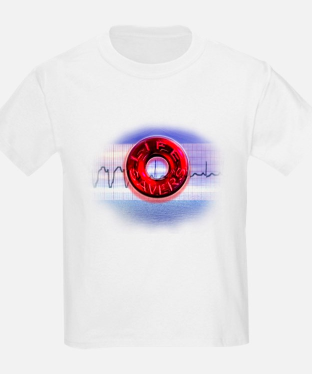LIFESAVER T-Shirt