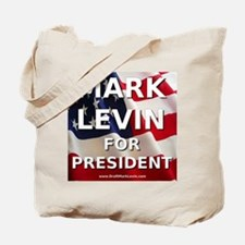 Mark Levin: Tote Bag