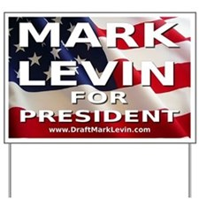 Mark Levin: Yard Sign