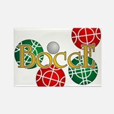 BoccE Rectangle Magnet