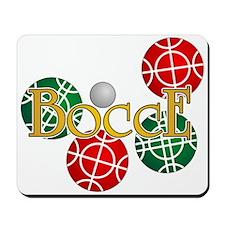BoccE Mousepad
