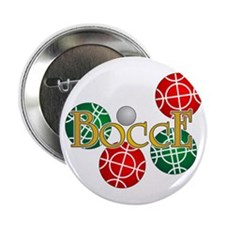 "BoccE 2.25"" Button"