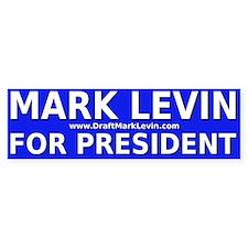 Mark Levin: Bumper Stickers