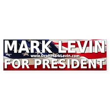 Mark Levin: Bumper Sticker