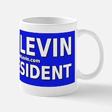 Mark Levin: Mug