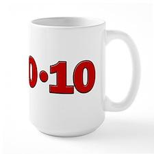 Oct 10 2010 Mug