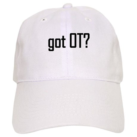 got OT? Cap