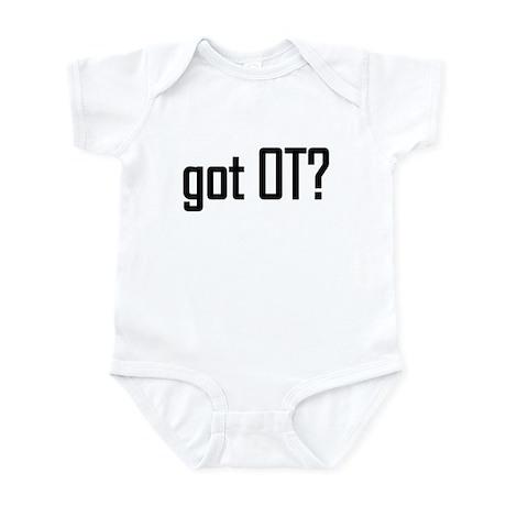 got OT? Infant Bodysuit