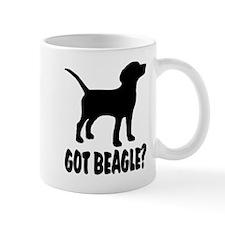 Got Beagle? Mug