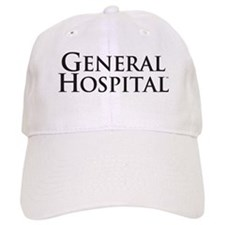 GH Stacked Baseball Cap