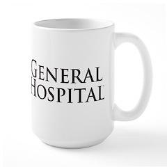 GH Stacked Mug