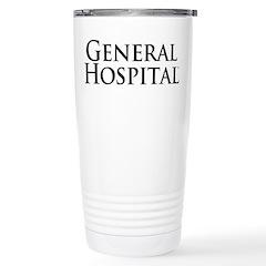 GH Stacked Travel Mug