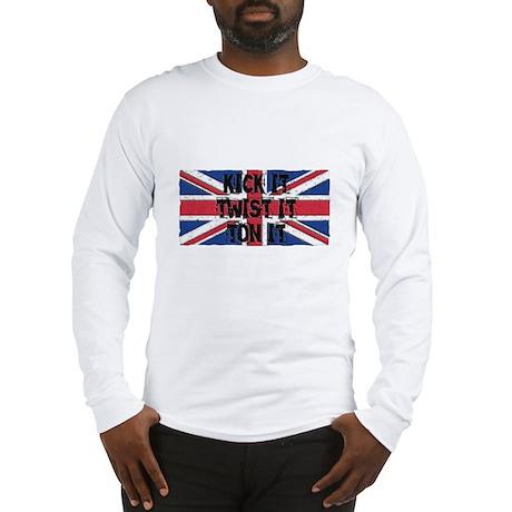 TON IT Long Sleeve T-Shirt