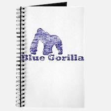 Blue Gorilla Vintage Journal