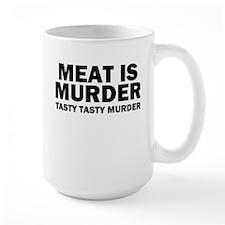 Tasty Tasty Murder Mug