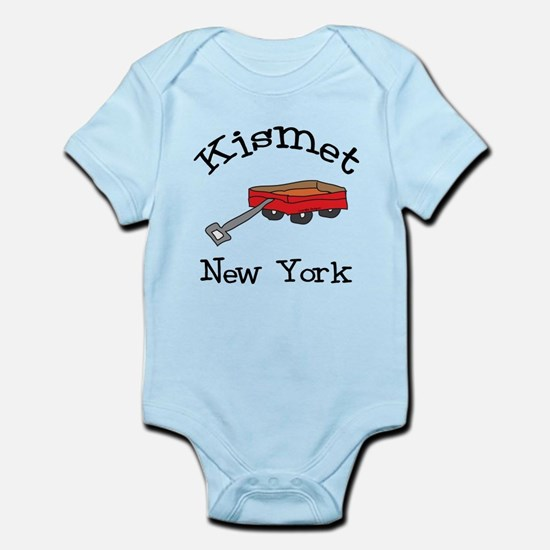 Kismet Infant Bodysuit