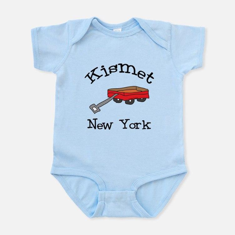Kismet Infant Bodysuit