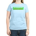 Stop Government Waste Women's Light T-Shirt